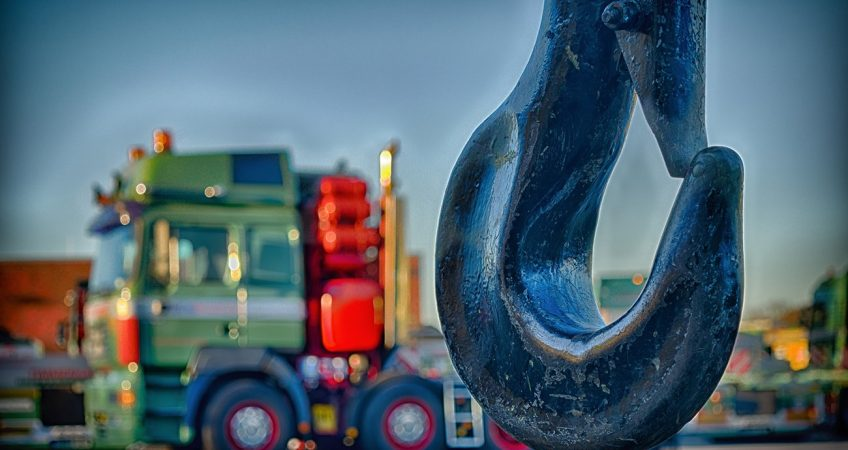 Czym jest transport ponadgabarytowy? seba-trans transport hds